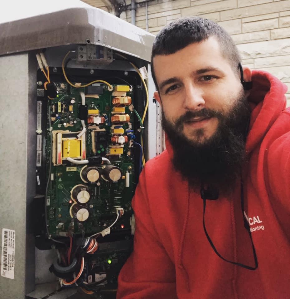 Anthony-Wright-HVAC-Professional