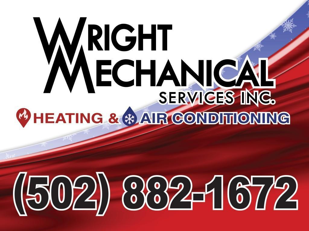 Wright Mechanical logo